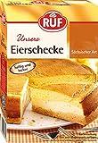 RUF Eierschecke, 8er Pack (8 x 462 g)