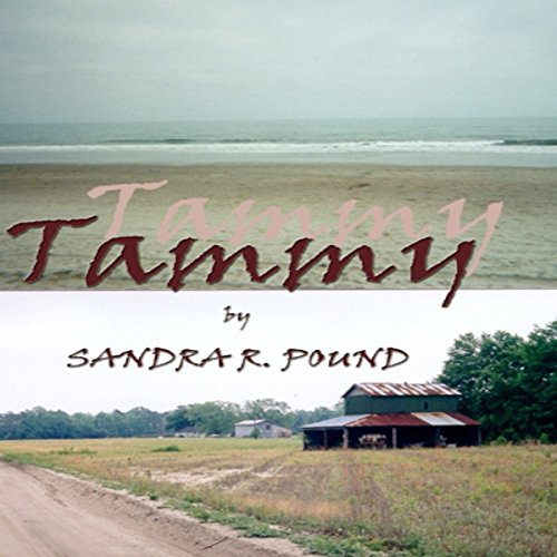 Tammy audiobook cover art