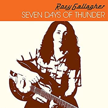 Seven Days Of Thunder