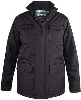 D555 Men's Kingsize Fargo 5 Pocket Jacket