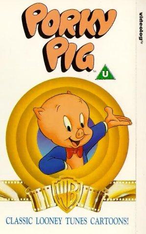 Looney Tunes - Porky Pig