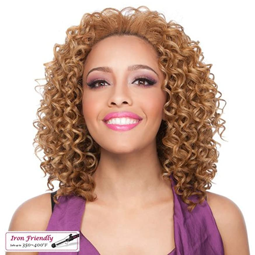 It's a Wig Synthetic Half Wig AGGIE (4)