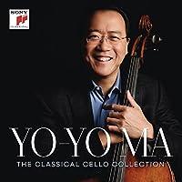 Yo-Yo Ma - The Classical Cello Collection by Yo-Yo Ma (1999-01-01)