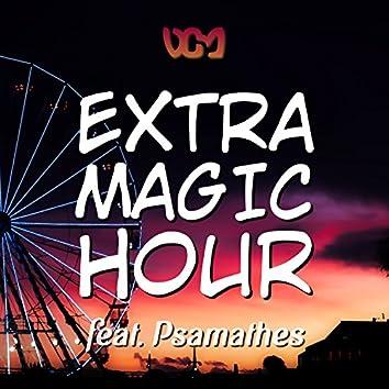 "Extra Magic Hour (From ""Amagi Brilliant Park"")"