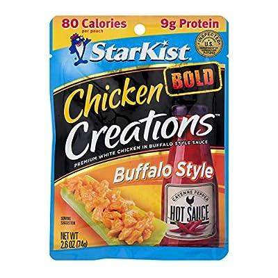 StarKist Chicken Creations Bold