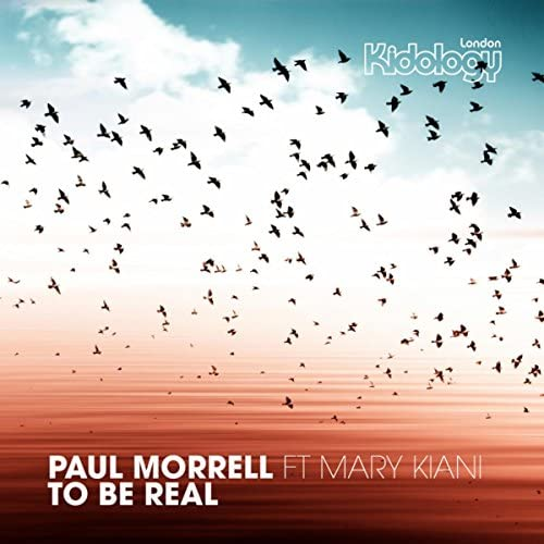 Paul Morrell ft Mary Kiani