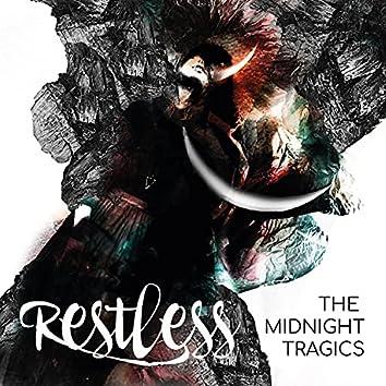 Restless (feat Nikki Noel)