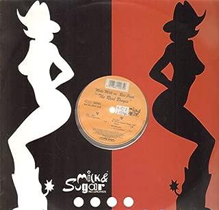 Real boogie (3 versions, 1998, vs. Rat Pack) / Vinyl Maxi Single [Vinyl 12'']