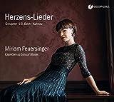 Herzens-Lieder - Deutsche Barock-Kantaten