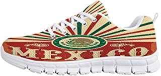 Best tribal shoes mexico Reviews