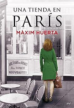 Una tienda en París PDF EPUB Gratis descargar completo