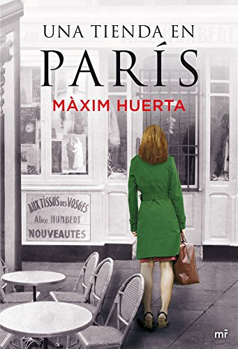 Una tienda en París eBook: Huerta, Màxim: Amazon.es: Tienda Kindle