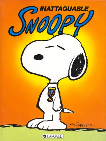 Snoopy, tome 10 : Inattaquable Snoopy