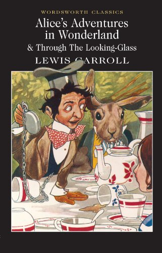 Alice's Adventures in Wonderland (Wordsworth Classics) - Kindle edition by  Carroll, Lewis, Irwin, Michael, Carabine, Keith. Literature & Fiction  Kindle eBooks @ Amazon.com.