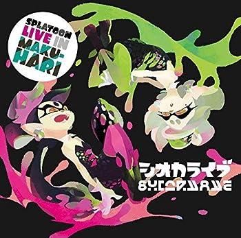Splatoon Live In Makuhari / O.S.T.