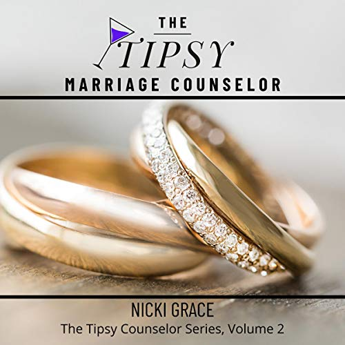 The Tipsy Marriage Counselor cover art