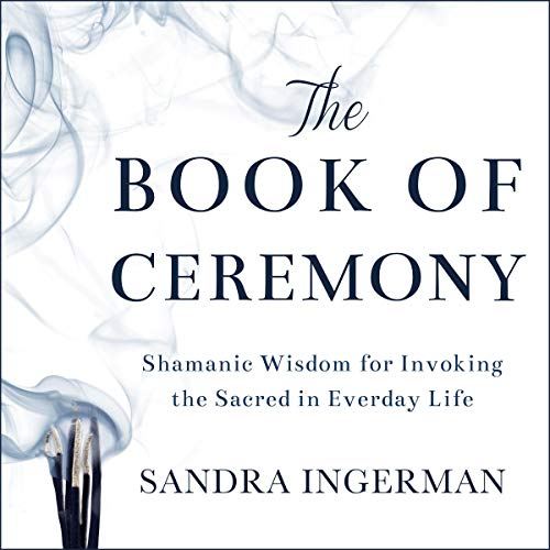 The Book of Ceremony cover art