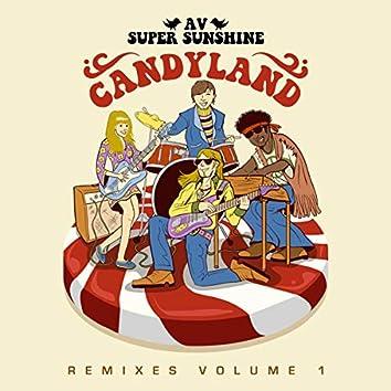 Candyland, Vol. 1