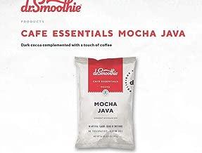cafe essentials mocha java powder