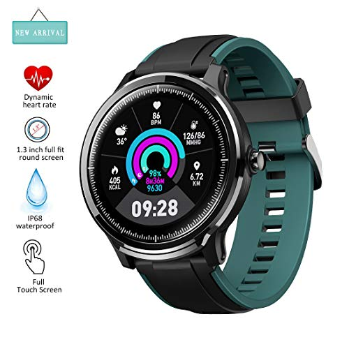 SmartWatch IP68 EUMI