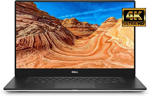 "2021 Newest Dell XPS 7590 15.6"" 4K UHD Display, Intel Core I7-9750H, NVIDIA GTX 1650, 32GB RAM, 2TB PCIe SSD, Webcam, Backlit Keyboard, FP Reader, Windows 10 Home"