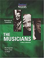 American Masters: Musicians [DVD]