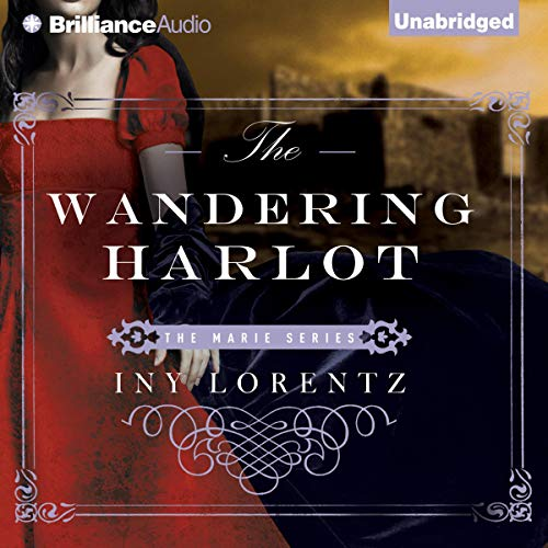 The Wandering Harlot cover art