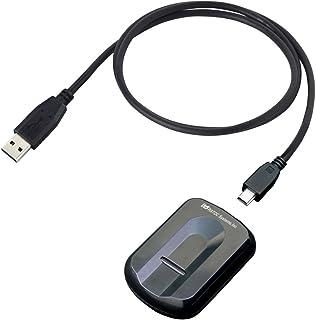 ラトックシステム USB指紋認証システムセット・スワイプ式 SREX-FSU3