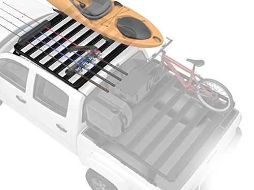 Front Runner Amarok Slimline II Dachträger Kit/Fußrelingmontage