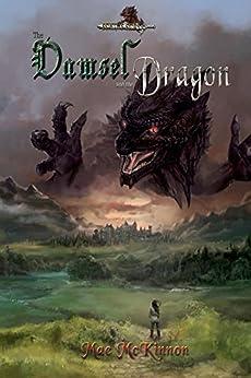 The Damsel and the Dragon: Seven of Stars by [Mae McKinnon, Juliane Voelker, Elizabeth Best, Ashley Lachance]