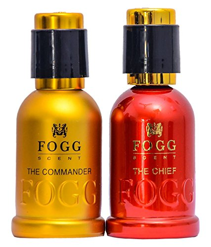Fogg Scent The Chief Commander 50Ml. Each