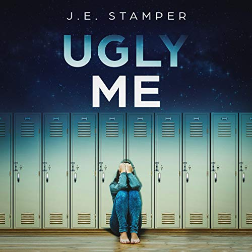 Ugly Me audiobook cover art