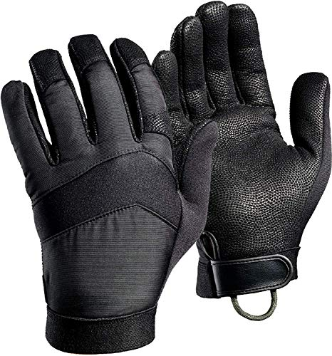 CAMELBAK S Cold Weather Handschuhe, schwarz, CW05-08