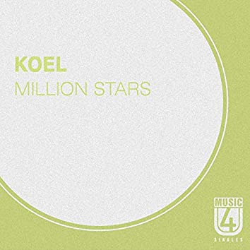Million Stars - Single