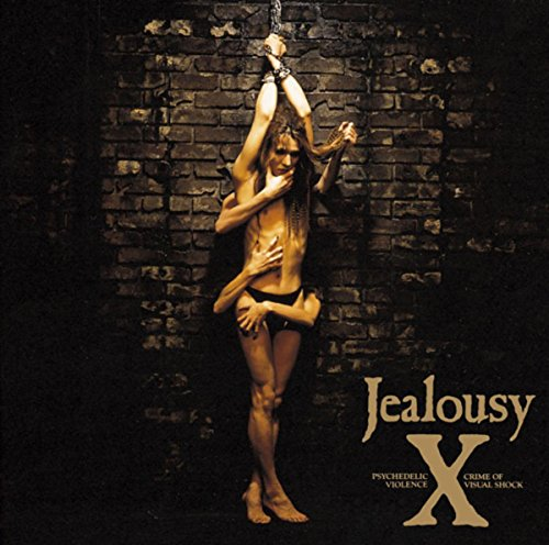 Jealousy SPECIAL EDITION
