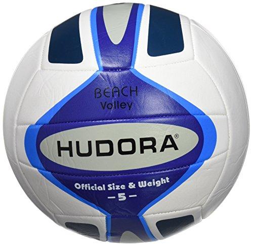 HUDORA Beach-Volleyball Ball Hero 2.0, Gr. 5 - 76523/01