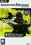 Counter Strike: Source Pc Dvd España