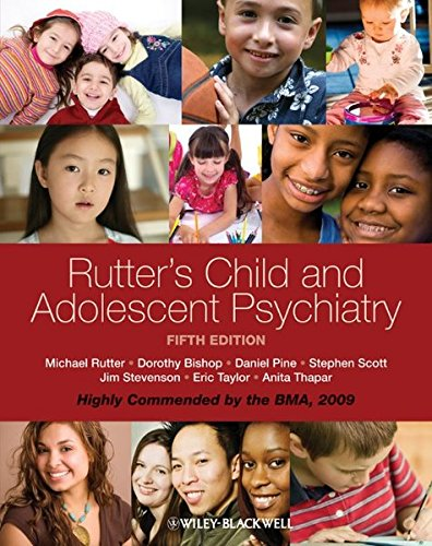Rutter's Child and Adolescent Psychiatryの詳細を見る