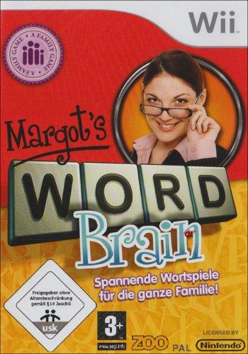 Margot's Word Brain [Edizione: Germania]