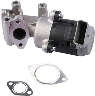 MOSTPLUS AGR Ventil links LR006995 C2C40183 kompatibel mit 407 Sport LS Discovery C5 C6 2.7 HDI LR018465 LR010124