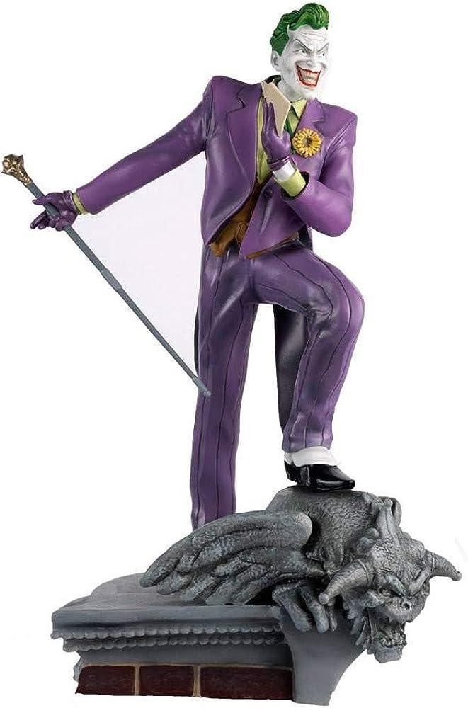 Dc mega statue - joker