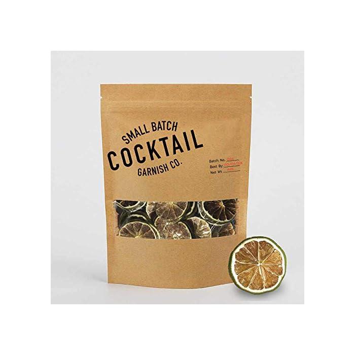 3 Pack Dehydrated Orange Lemon Lime 9oz Total 110 Slices