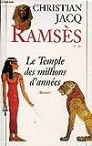 Ramsès tome 2 - Le temple des millions d'années