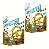 Hazelnut Magic Energy Bar (Combo Pack of 12 X 30 g Each)