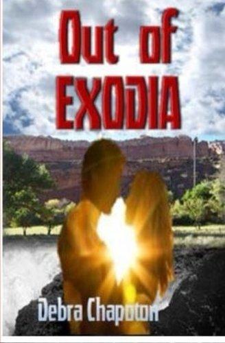 Out of Exodia (The Exodia Ledgers, Band 2)