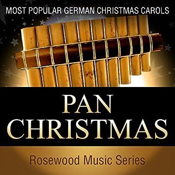 Pan Christmas (feat. Martin Cech)