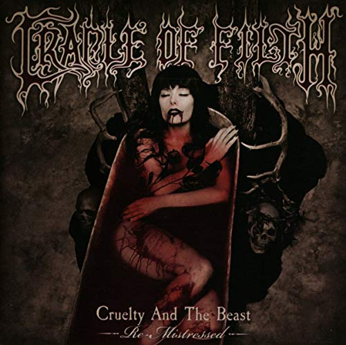 Cruelty And The Beast (Remixed And Remastered)
