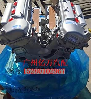 Full new Engines For Toyota Prado 4000 Land Cruiser 1GR 3RZ 2TR FJ4.0
