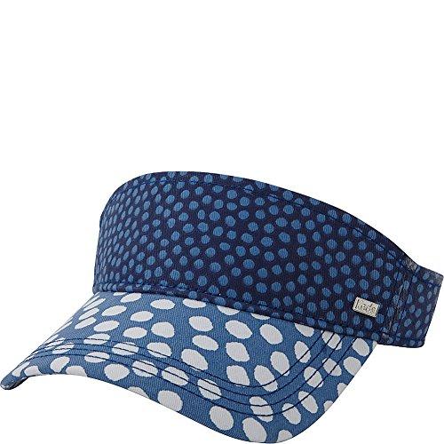 Keds Color Blocked Eyeshade (Keds Blue)
