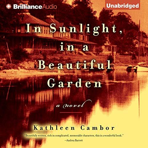 In Sunlight, in a Beautiful Garden cover art